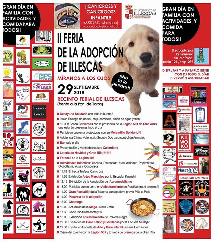 feria-adopcion-Illescas